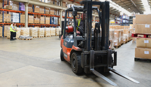 extensive-warehousing